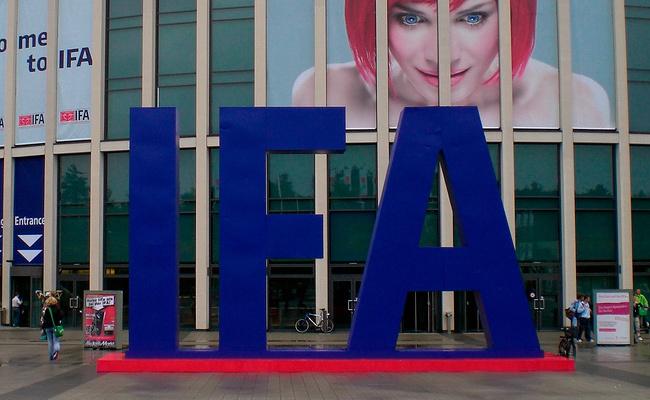 Entrada a IFA