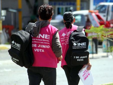 El INE se negó a trasladar su base de datos biométricos a la Segob con la información de 90 millones de mexicanos