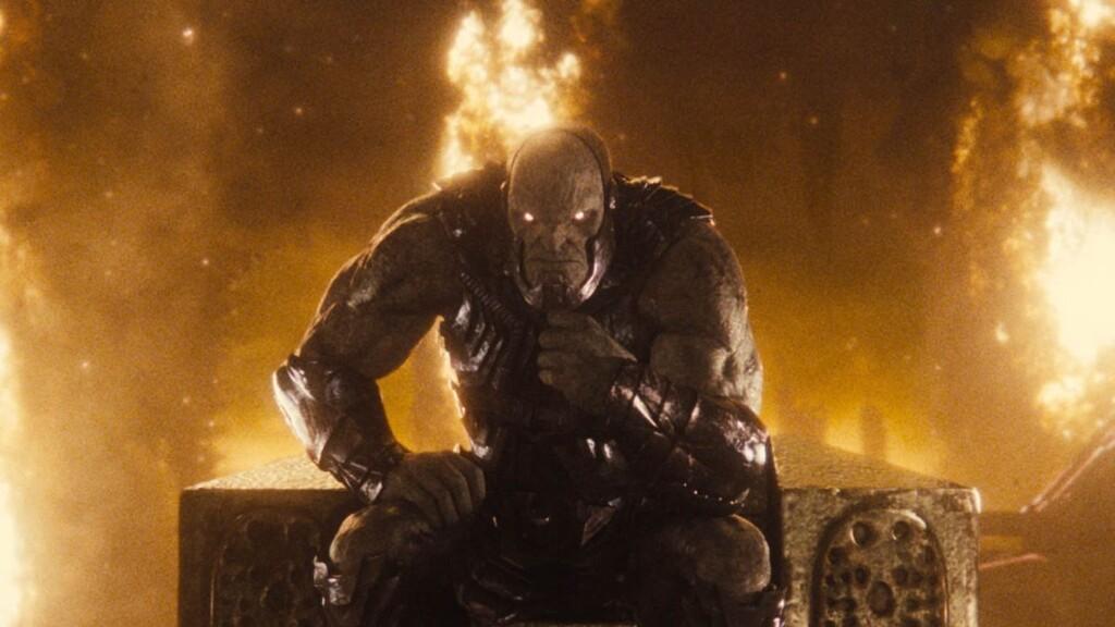 Por qué 'La Liga de la Justicia de Zack Snyder' dura 10 minutos menos en Europa respecto a la versión de HBO Max