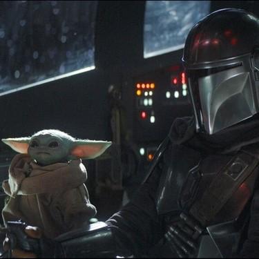 Baby Yoda y The Mandalorian volverán a Disney Plus con una nueva temporada el 30 de octubre
