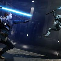 Aquí tienes 30 minutazos de gameplay de Star Wars Jedi: Fallen Order en su versión para PS4 Pro y en 4K HDR