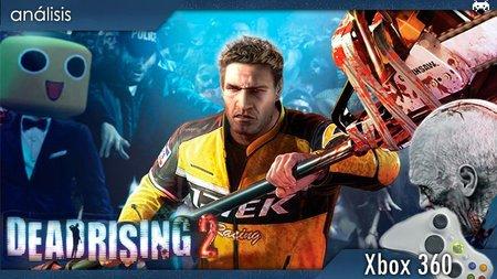 'Dead Rising 2'. Análisis