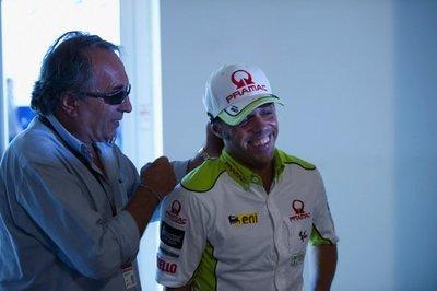 Moto GP y SBK juntos, comienza el baile de declaraciones y rumores.