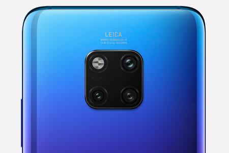 El Huawei Mate 20 Pro en seis claves: la apuesta de Huawei para subir el listón en la gama alta de Android