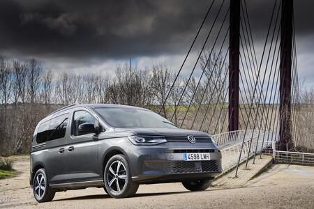 Volkswagen Caddy 2021 Prueba Contacto 102