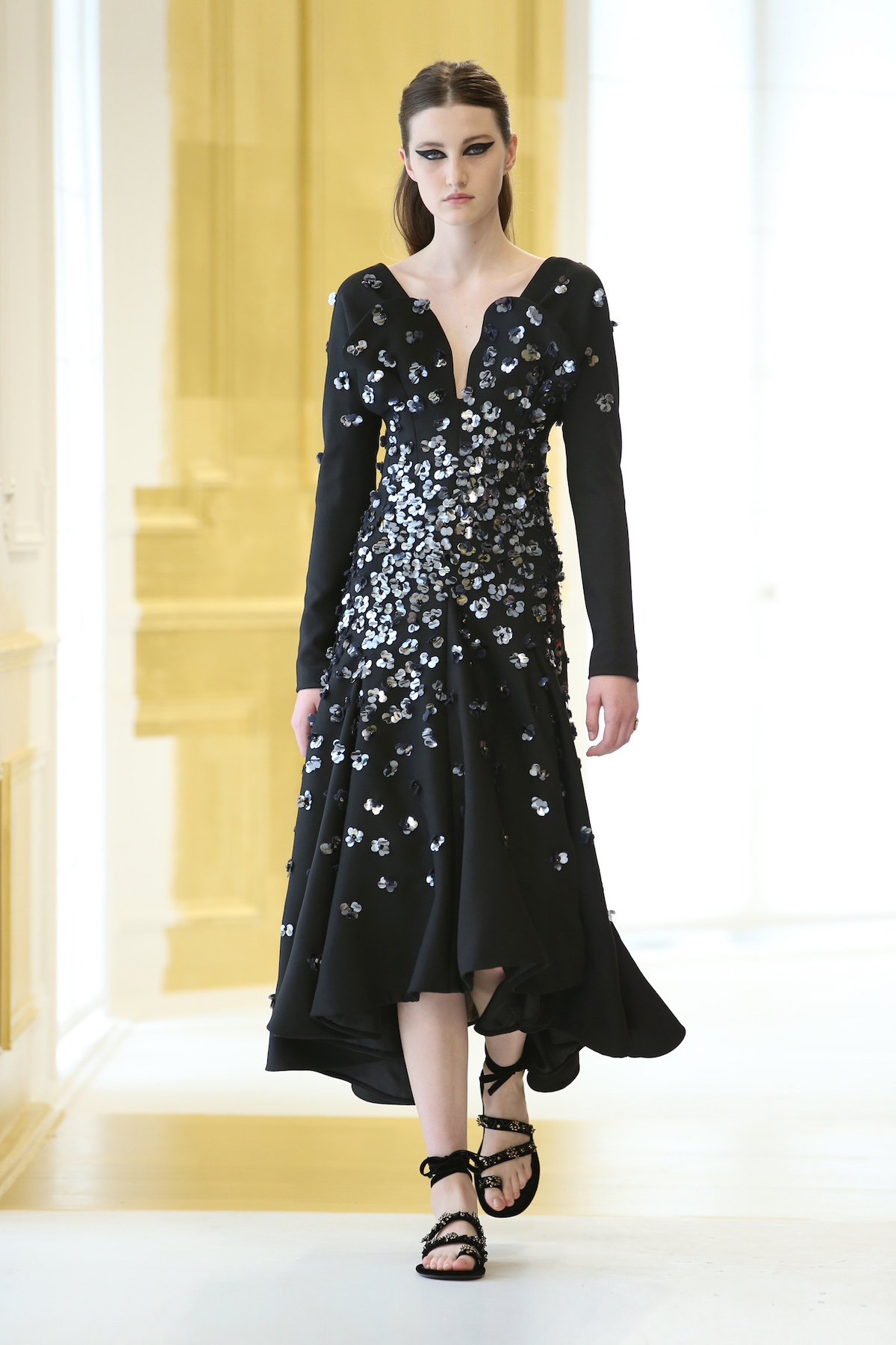 Foto de Dior Alta Costura Invierno 2016 (40/46)