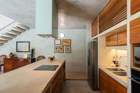 Casa Lago Taco Taller Arquitectura Contextual Leo Espinoza 09