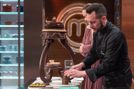 Masterchef Chocolate