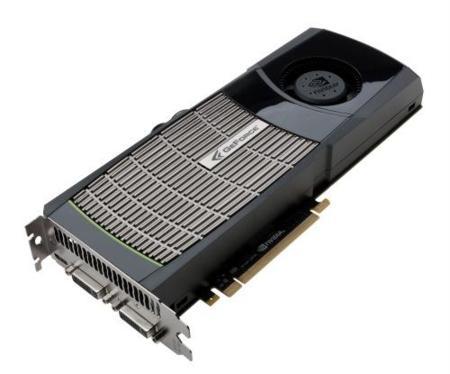 NVidia GTX 480 y GTX 470 se hacen oficiales: tarjetas gráficas caras pero potentes e interesantes