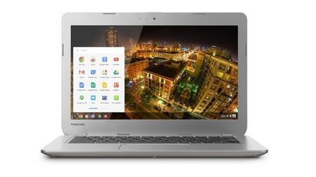 El primer Chromebook ya está a la venta en España