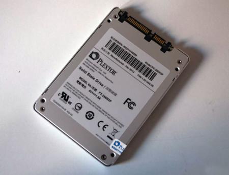 Plextor ya prepara su nuevo M6 SSD