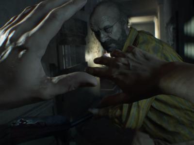 La terrorífica familia Baker de Resident Evil 7 en tres nuevos gameplay