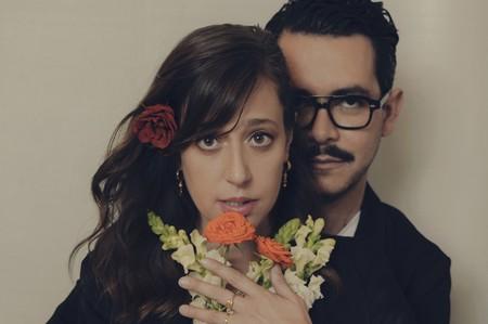 Mariana Treviño se incorpora a las grabaciones de 'La Casa de las Flores' en México