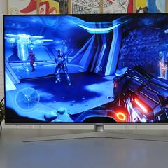 Foto 9 de 48 de la galería televisor-hisense-h50u7b-uled-4k-uhd en Xataka
