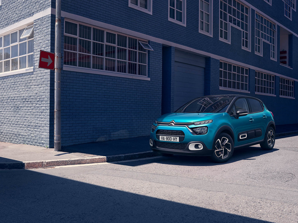 El nuevo Citroën C3 sigue siendo ese coche polivalente que apuesta por el confort y el diseño