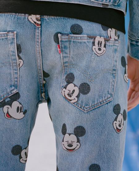 Levi S Y Disney 2