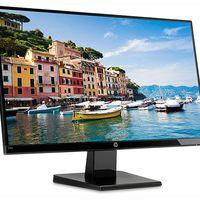 En Amazon, tienes un monitor básico de trabajo como el HP 24w rebajado en unos 36 euros hasta los 109 euros