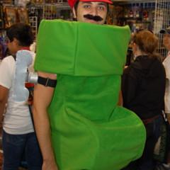 Foto 12 de 13 de la galería 1-cosplay-comiccon en Vida Extra
