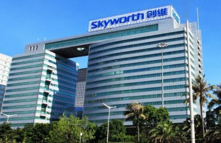 Skyworth también prepara un televisor OLED, los chinos entran en juego