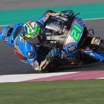 Confirmado: Franco Morbidelli y Fabio Quartararo serán los pilotos del SIC Yamaha en MotoGP
