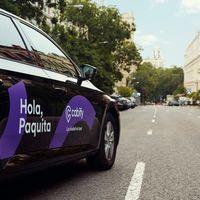 """Así han respondido Uber y Cabify a """"su semana más difícil"""" tras la huelga de taxis"""