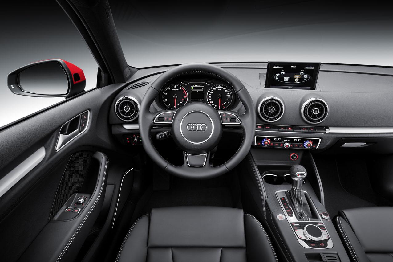 Foto de Audi A3 2012 (28/42)