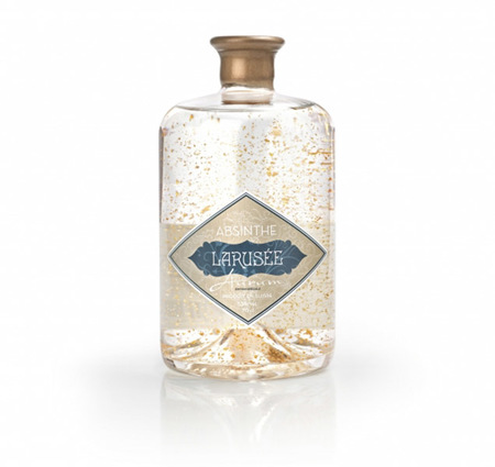 Botella Absenta Larusee