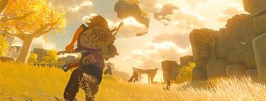 El arte conceptual de The Legend of Zelda: Breath of the Wild nos aporta nuevas pistas acerca de lo que sucederá en la secuela