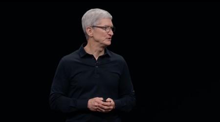 Tim Cook expande los esfuerzos de Apple por donar material sanitario a todo el mundo