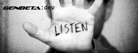 La importancia de escuchar al cliente