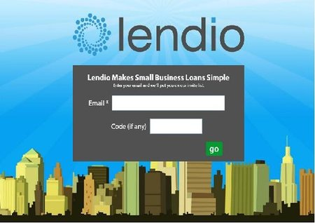 "Lendio: financiación pymes ""made in USA"""