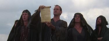 'La vida de Brian': así se reían los Monty Python del mito religioso en 1979