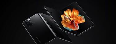 Así es la nueva lente líquida del Xiaomi Mi Mix Fold: tele objetivo y macro en un mismo sensor