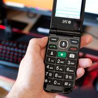 He estado usando WhatsApp en un móvil para personas mayores con teclado alfanumérico: esta ha sido mi experiencia