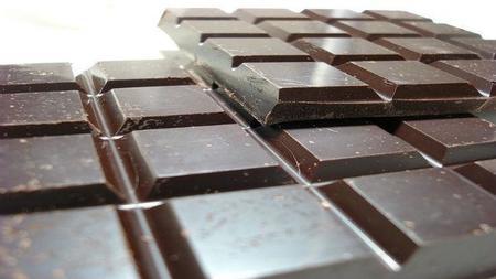El chocolate negro no engorda