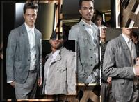 El cuero: una de las tendencias de esta temporada bajo el punto de vista de Dolce&Gabbana
