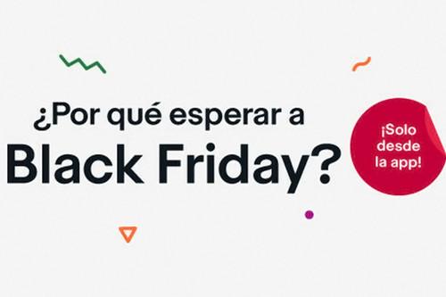 """Adelántate al Black Friday con la campaña """"PARAYA"""" de eBay: ofertas en iPhone, iPad y accesorios"""