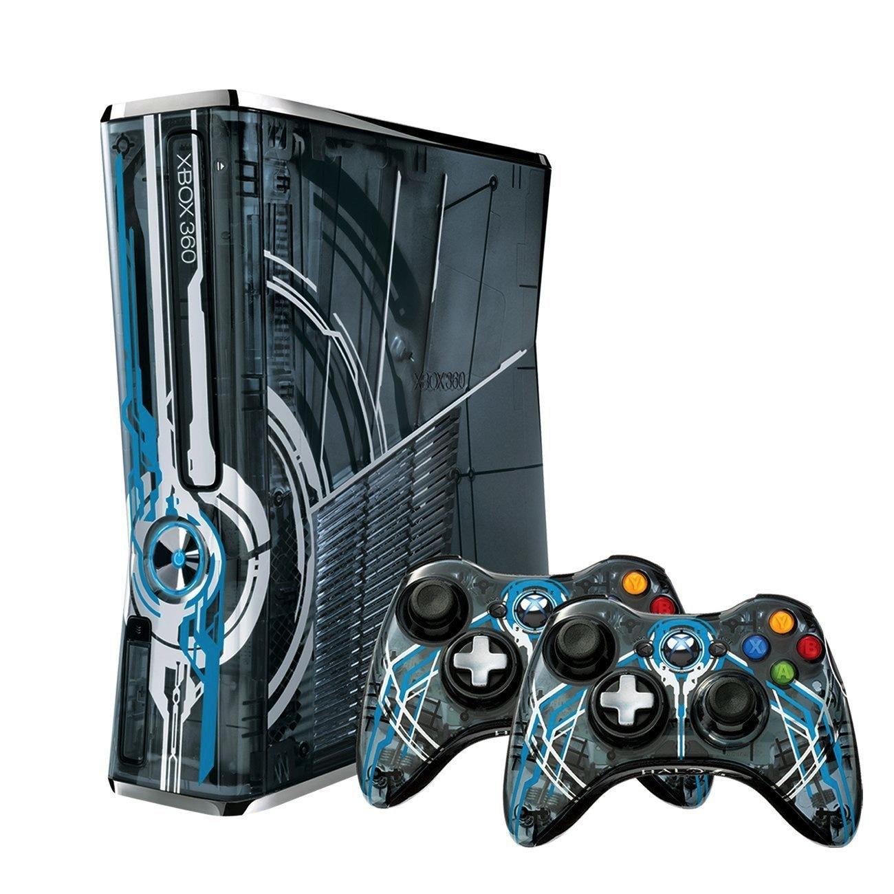 Foto de Xbox 360 edición especial Halo 4 (2/8)