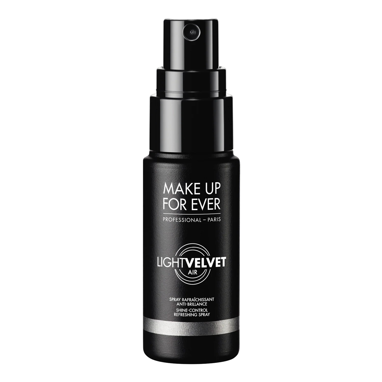Spray matificante y fijador de Make Up For Ever