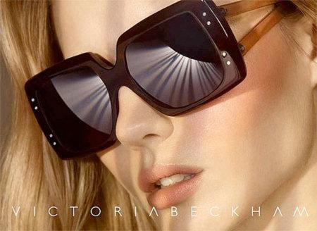 Victoria Beckham ahora tiene también una colección de gafas