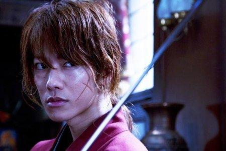 'Rurouni Kenshin', primeras imágenes de la adaptación del famoso manga
