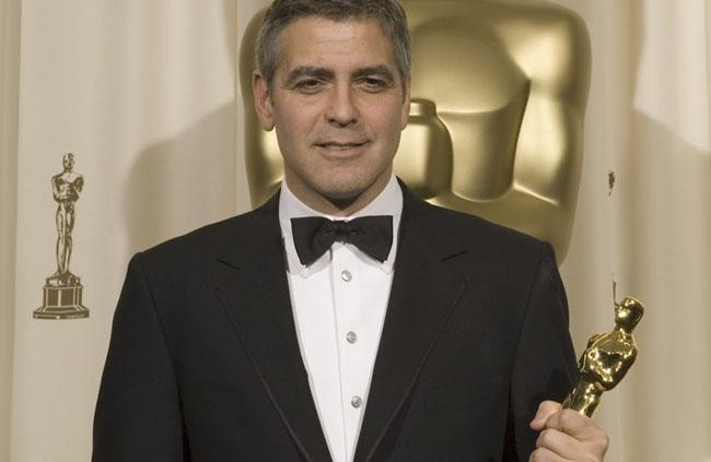 Clooney_Oscar