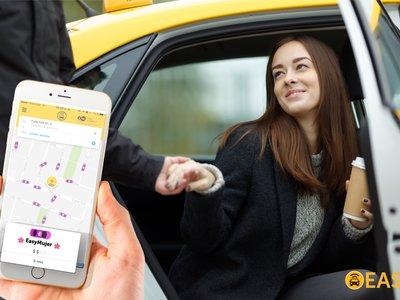Easy taxi se une a la Fundación Reconstruyendo Rostros, para apoyar a las mujeres víctimas de ataques con ácido en Colombia