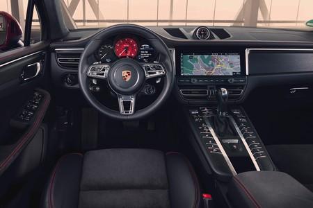 Porsche Macan Gts 2020 1