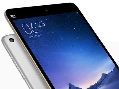 Venta Flash: Xiaomi Mi Pad 2 por 149 euros y envío gratis