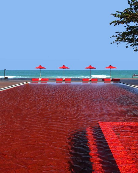 Red Pool