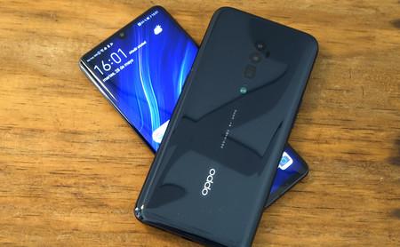 OPPO Reno 10x Zoom vs Huawei P30 Pro: enfrentamos los dos smartphones con mayor zoom híbrido del mercado