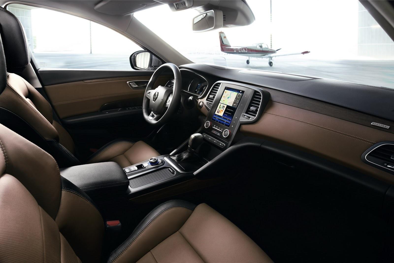 Foto de Renault Talisman (11/15)