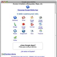 Google Tasks Client accede a las aplicaciones de Google desde tu escritorio