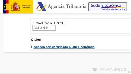 Acceda Certificado